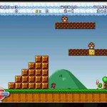 Super Mario 3 (Mario Forever) – Remake Freeware download