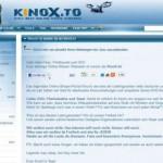 kinox.to – aktuelle Kino-Filme kostenlos ansehen – kino.to lebt wieder als kinox.to