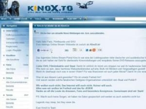 Kinox.To Kinofilm