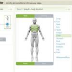 Bilder von Hautkrankheiten (Kinder und Erwachsene) – von Hautausschlag bis Hautkrebs – mit Skin Condition Finder
