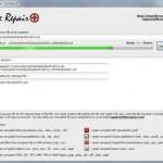 Defekte und beschädigte Dateien reparieren – von docx und pptx bis avi und mp3 – mit der Freeware filerepair1