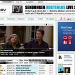 Fernsehprogramm heute Abend – mit teleboy.ch