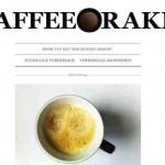 Ein Kaffeesatz Orakel – lustige Vorhersagen mit dem Kaffee-Orakel