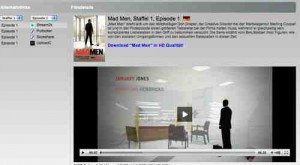 Mad Men online streaming Deutsch   mit movie2ks Serienabteilung