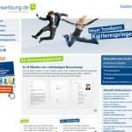 Muster Bewerbungsschreiben und Lebenslauf – online erstellen – mit generator.bewerbung.de