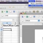 Office für Mac – kostenlos mit NeoOffice