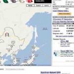 Position der ISS (International Space-Station) und von Satelliten live auf Karte verfolgen – mit n2yo.com