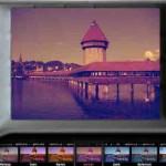 Retro Effekt (Bildbearbeitung kostenlos online) – mit pixlr.com