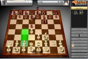 Online Schach Spielen