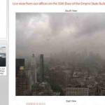 Webcam Empire State Building (New York) – mit EmpireCam