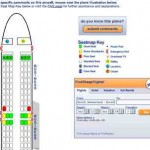 Bester Sitzplatz im Flugzeug finden – mit SeatGuru.com