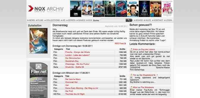 Iload Filme Downloaden