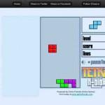Online Tetris spielen – kostenlos und ohne Anmeldung – mit neave.com/n-blox/