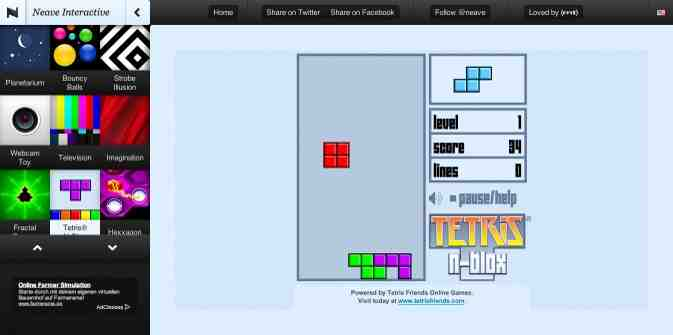 tetris kostenlos ohne anmeldung