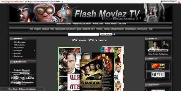filme online schauen legal schweiz
