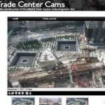 11. September 2011 – Live Webcam Ground Zero