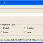 PDF komprimieren – mit der Freeware Free PDF Compressor