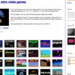 Retro Spiele online spielen – von Astroids bis Time Pilot – mit woolyss.com