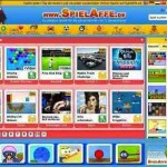 Spielaffe.de – kostenlose online Spiele für die ganze Familie