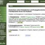 Vokabeltrainer kostenlos und online – Englisch, Deutsch und Spanisch mit vocabulix.com