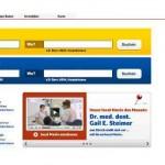Local.ch – online Telefonbuch Schweiz