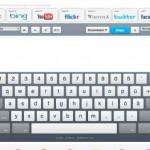 PC ohne Tastatur bedienen – mit der online Tastatur i2Type