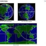 Absturz Satellit Rosat aktuelle Position live im Internet verfolgen – mit heavens-above.com