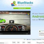 Android Emulator für Windows  – Android Apps auf dem PC ausführen – kostenlos mit dem Bluestack App Player