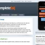 Autokorrektur am iPhone und Smartphone – lustig – deutsch mit autocompletefail.de