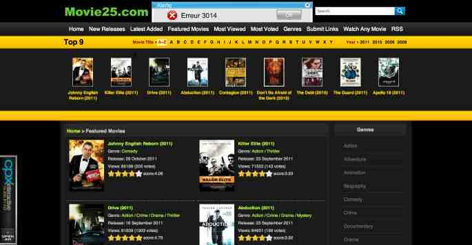 kinofilme gratis sehen