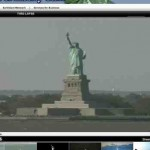 Freiheitsstatue New York live Webcam Stream – mit earthcam.com