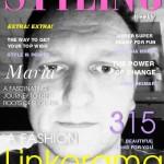 Gesicht in Bild (Titelseite, Zeitung, Magazin) einfügen online – kostenlos mit posterini.com