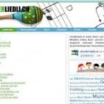 Kinderlieder in Mundart (CH) – Texte auf chinderliedli.ch