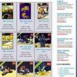 Lego Bauanleitung – von Ritterburg bis Technic – kostenlos downloaden – mit worldbricks.com