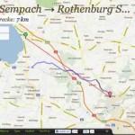 Luftlinie berechnen in Google Maps – mit luftlinie.org
