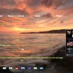 Naturgeräusche Gewitter, Wald, Nacht, Wellenrauschen online hören – zum Entspannen auf relaxingnature.com surfen