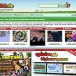 Spiele online kostenlos – mit spielen.de