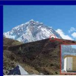 Webcam Mount Everest – mit Mobotix und evk2cnr.org
