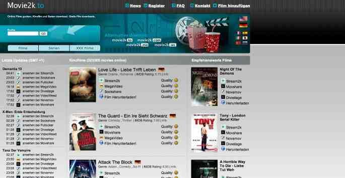 5 ähnliche Seiten wie kino.to kinox.to movie2k stream800