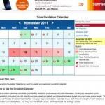 Menstruationskalender online berechnen – mit ovulation-calendar