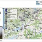 Nebelgrenze Schweiz – Wo scheint die Sonne – mit Nebelkarte.ch
