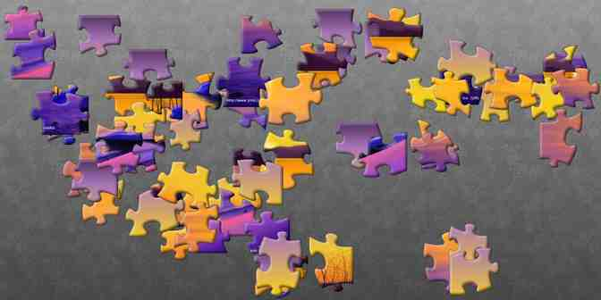 Online Puzzeln Kostenlos Spielen