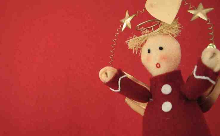 Weihnachtskarten ...