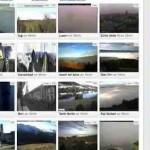 Wo scheint heute die Sonne – alle Webcams der Schweiz mit swisswebcams.ch