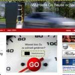 Busse Schweiz (Geschwindigkeit, Autobahn) – mit verkehrsbussen.ch