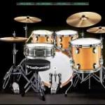 Schlagzeug spielen online auf PC und Mac – mit virtualdrumming.com