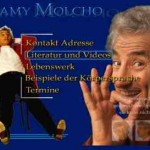 Körpersprache mit Samy Molcho – Körpersprache richtig lesen Lernvideos online