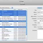 Musik taggen am Mac – mit Tagger