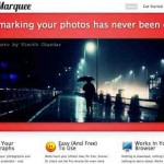 Wasserzeichen in Fotos einfügen – online und kostenlos mit watermarquee.com