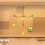 Cut the rope online spielen – mit cuttherope.ie